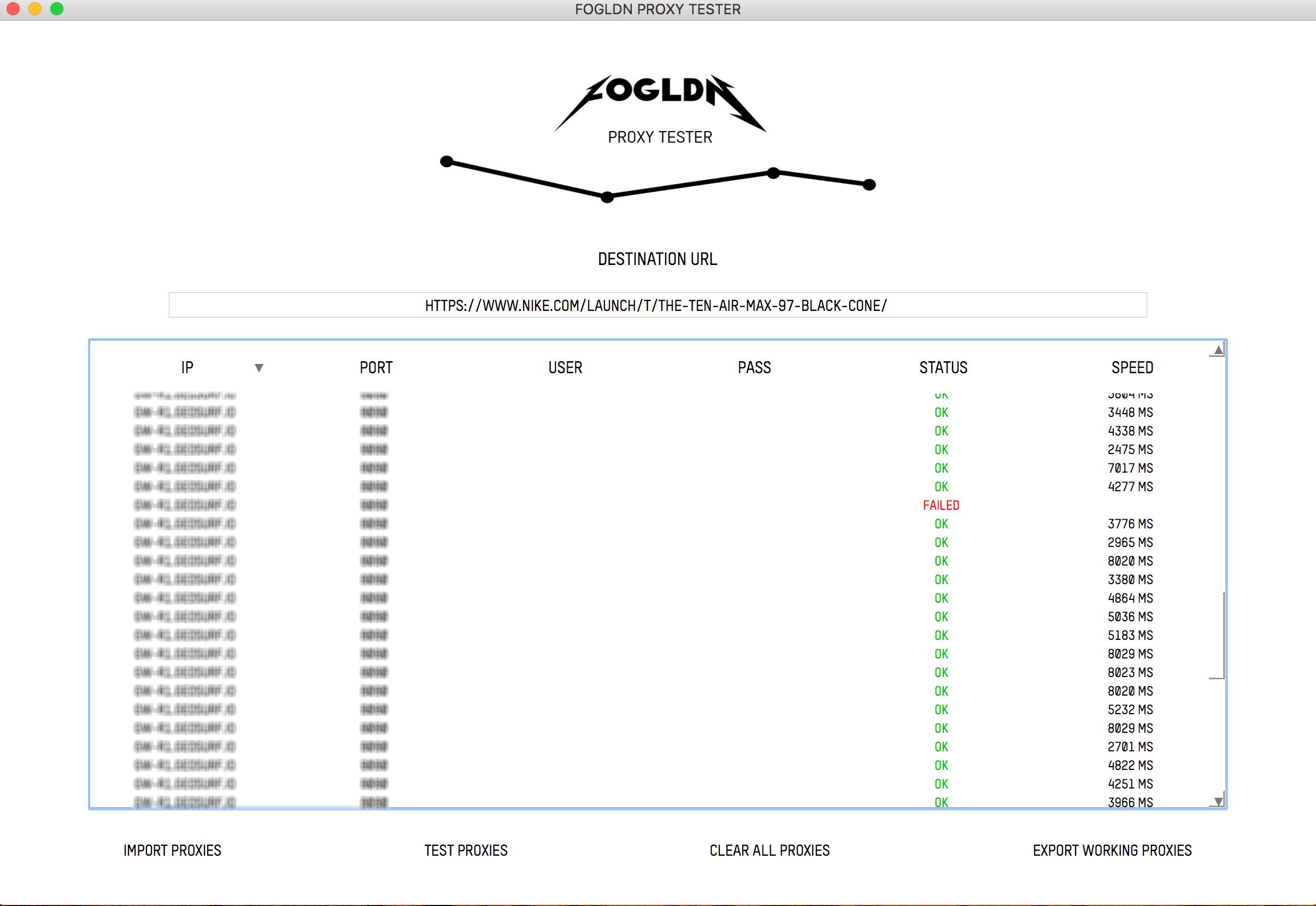 FOGLDN Proxy Test_Geosurf