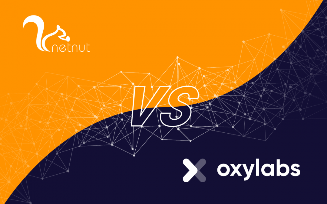 NetNut vs. Oxylabs