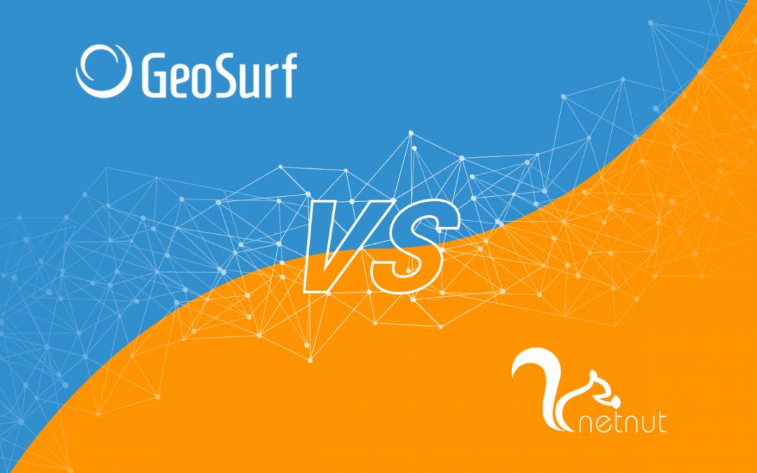 Geosurf vs. Netnut